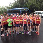 Ruby half marathon 2016