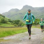 Jane jackson Completed the Ultimate Trails Ultra 55k (actually 59k plus