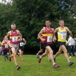 Cosdon Hill race, Belstone fair