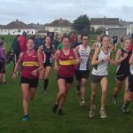 Westward league round 2 at Newquay