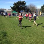 Ladies westward x country league